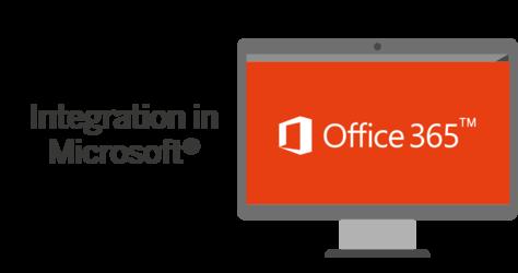Office 365 | Ferrari electronic AG